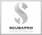 ScubaPro Platinum Dealer